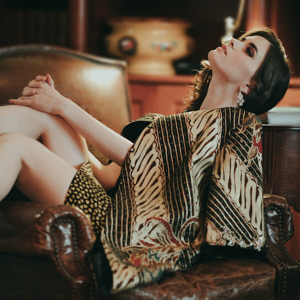 Women Batik Tulis Collection